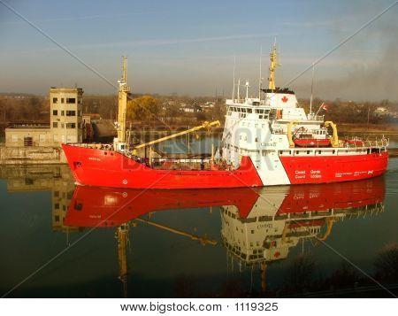 Coast Guard Griffon 1