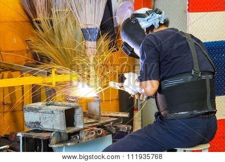Welding Industry