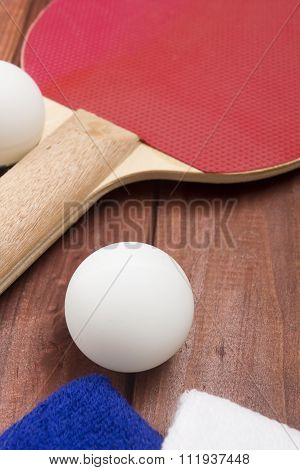 Ball For Table Tennis