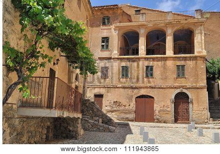 Corsica Village - Balagne