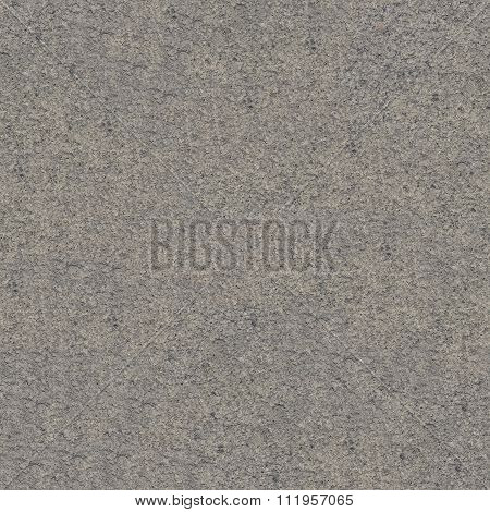 Grey Texture of Sawed Stone Background.