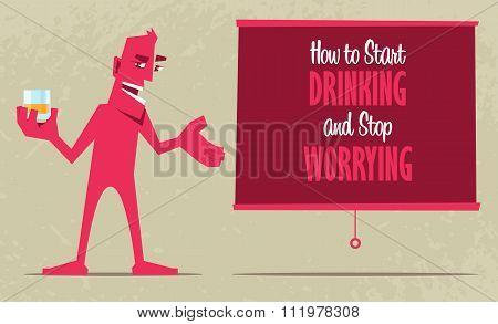 Training presentation.