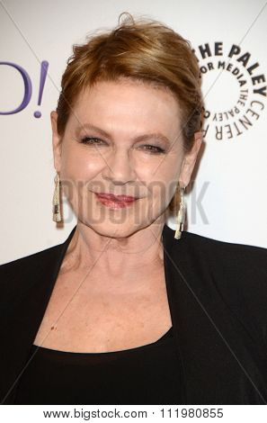 LOS ANGELES - DEC 14:  Dianne Wiest at the An Evening with