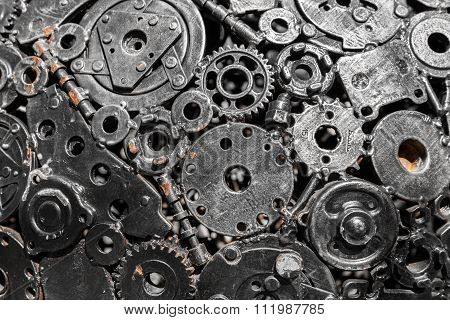 Art Of Gears And Tools