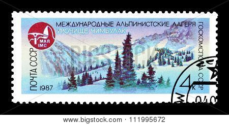 1987 Soviet Union