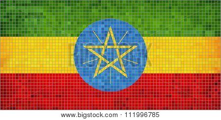 Ethiopian Flag.eps