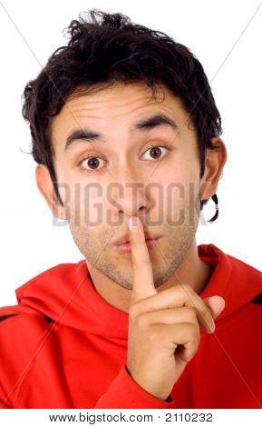 Keep It Secret!
