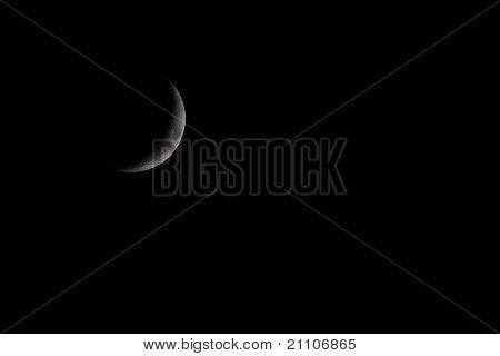 Cresent Moon