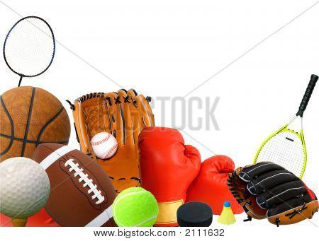 Sports Stuff