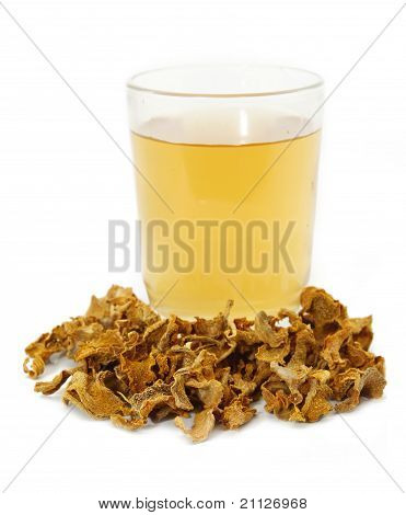 herb drink