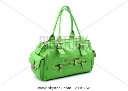 Handbag With Pockets