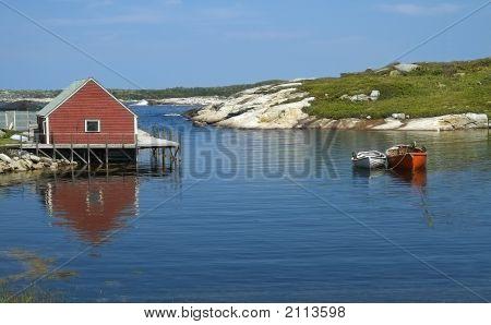 East Coast Bay