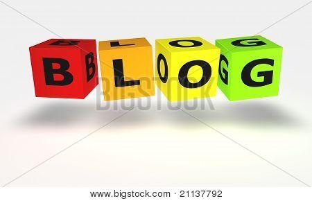 Cube Word Blog