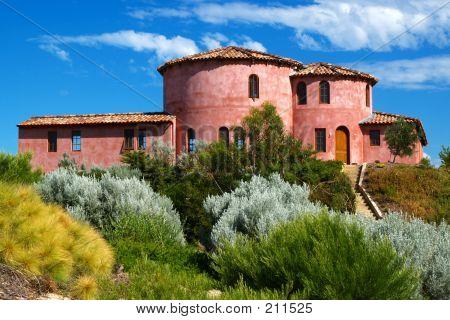 Casa española