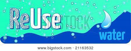 ReUse Water