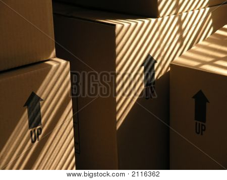 Moving Boxes 1