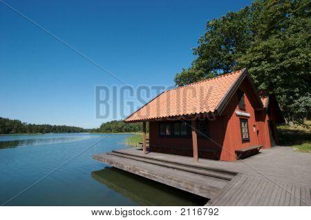 Sweden Dock 1