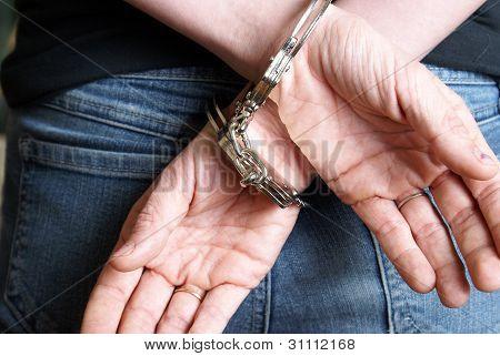 Verhaftet