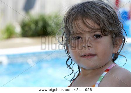 Pool Look