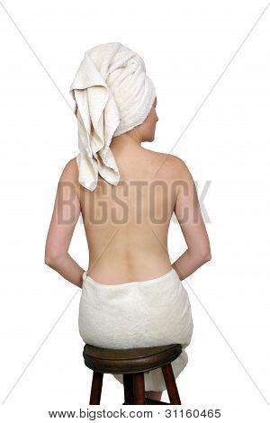 Beautiful Bath-n-body Woman (5)