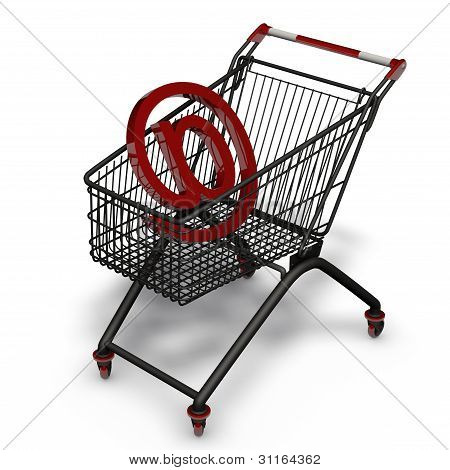 3D Online Shop