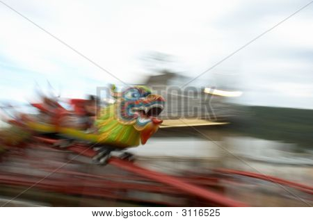 Dragon Ride