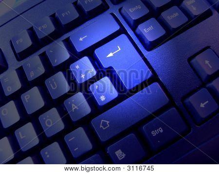 Teclado digite