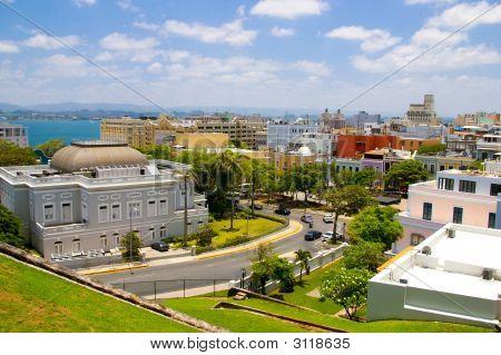 Velha San Juan