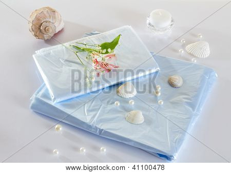 Polyethylene Sheet For Spa Wrapping