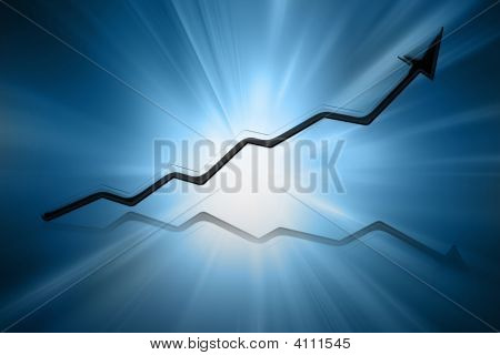Silver Arrow Graph