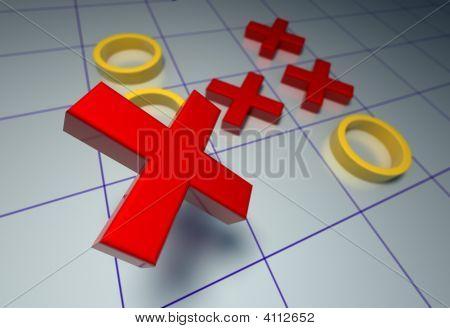 Crosses-Zeros
