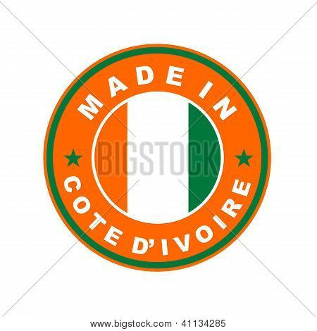 Made In Cote Divoire