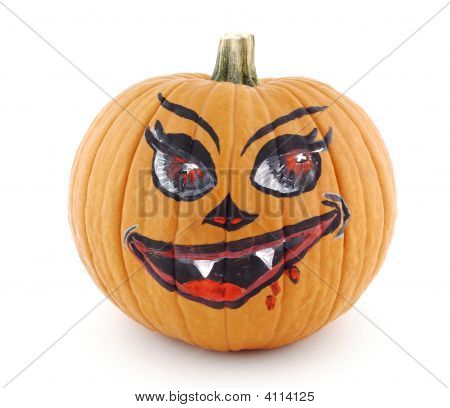 Perverse Pumpkin