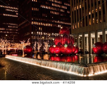 Christmas Balls Rc 08