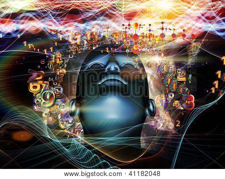 Unfolding Of Digital Science