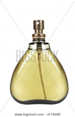 Spray Of Parfum