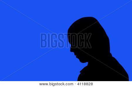 Incognito Silhouette