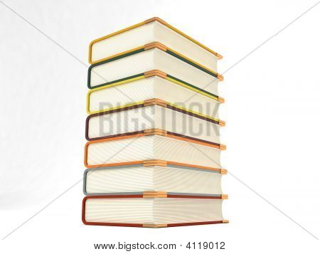 Three Dimensional Pileup Notebooks