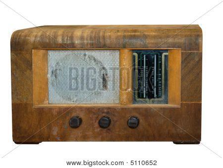 Antigua Nueva Zelanda Radio