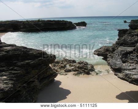 Lovely Beach Cove