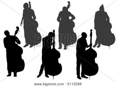 Drawing Bass