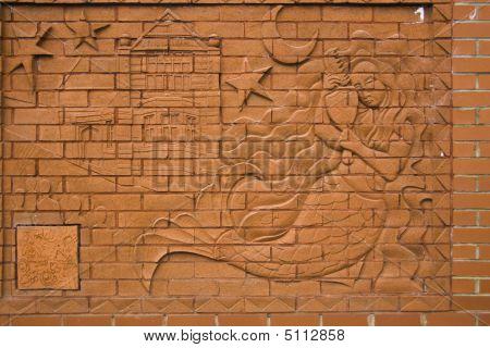 Fancy Art Brickwork