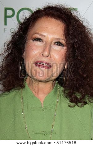 LOS ANGELES - SEP 7:  Melissa Manchester at the
