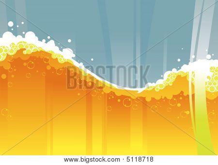Beer Wave