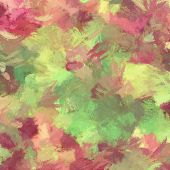 stock photo of impressionist  - Computer designed impressionist style vintage texture or background - JPG