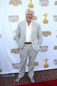 LOS ANGELES - JUN 26:  Barry Bostwick arrives at the 39th Annual Saturn Awards at the Castaways on J