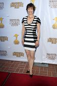 LOS ANGELES - JUN 26:  Gale Anne Hurd arrives at the 39th Annual Saturn Awards at the Castaways on J