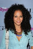 LOS ANGELES - SEP 19:  Sherri Saum at the People Stylewatch Hollywood Denim Partyy at Palihouse on S