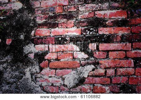 old brickwalls