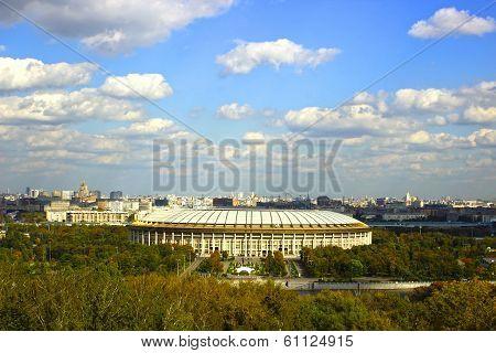 Grand Sports Arena